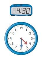 Big-Ideas-Math-Book-1st-Grade-Answer-Key-Chapter-12-Tell-Lesson-12.4-Tell-Time-Using-Analog-Digital-Clocks-Explore-Grow-2