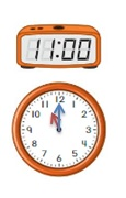 Big-Ideas-Math-Book-1st-Grade-Answer-Key-Chapter-12-Tell- Tell-Time-Using-Analog-Digital-Clocks-Practice-12.4-Question-5