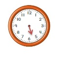 Big-Ideas-Math-Book-1st-Grade-Answer-Key-Chapter-12-Tell- Tell-Time-to-the-Half-Hour-Homework-&-Practice-12.2-Question-6