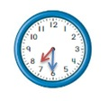 Big-Ideas-Math-Book-1st-Grade-Answer-Key-Chapter-12-Tell-Tell-Time-to-the-Hour-Half-Hour-Practice-12.3-Question-5