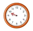 Big-Ideas-Math-Book-1st-Grade-Answer-Key-Chapter-12-Tell-Time-Tell-Time-to-the-Half-Hour-Practice-12.2-Question-4
