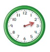 Big-Ideas-Math-Book-1st-Grade-Answer-Key-Chapter-12-Tell-Time-Tell-Time-to-the-Half-Hour-Practice-12.2-Question-5