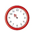Big-Ideas-Math-Book-1st-Grade-Answer-Key-Chapter-12-Tell-Time-Tell-Time-to-the-Half-Hour-Practice-12.2-Question-6