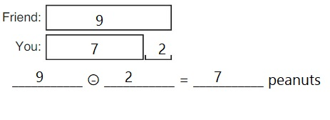 Big-Ideas-Math-Book-1st-Grade-Answer-Key-Chapter-12-Tell-Time-Tell-Time-to-the-Half-Hour-Practice-12.2-Question-9