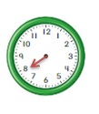 Big-Ideas-Math-Book-1st-Grade-Answer-Key-Chapter-12-Tell-Time-Tell-Time-to-the-Hour-Practice-12.1-Write-the-time-shown-by-the- hour-hand-Question-6