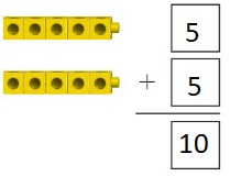 Big-Ideas-Math-Book-1st-Grade-Answer-Key-Chapter-2-Fluency-Strategies-within-10-Lesson 2.4 -Add-Doubles-from-1 to 5-Apply-Grow-Practice-Question-5