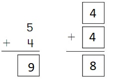 Big-Ideas-Math-Book-1st-Grade-Answer-Key-Chapter-2-Fluency-Strategies-within-10- Lesson-2.5-Use-Doubles-Question-4