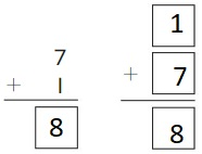 Big-Ideas-Math-Book-1st-Grade-Answer-Key-Chapter-3-More-Addition-and-Subtraction-Situations-Find-Numbers-That-Make-10-Practice-3.7-Review-&-Refresh-question-10