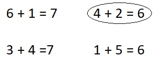 Big-Ideas-Math-Book-1st-Grade-Answer-Key-Chapter-3-More-Addition-and-Subtraction -Situations-Lesson-3.1-Solve-Add-To-Problems-with-Start-Unknown-Practice-3.1-question-5-MP-Structure