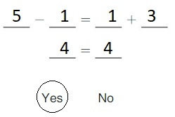 Big-Ideas-Math-Book-1st-Grade-Answer-Key-Chapter-3-More-Addition-and-Subtraction- Situations-Lesson-3.6-True-or-False-Equations-Show-and-Grow-question-10
