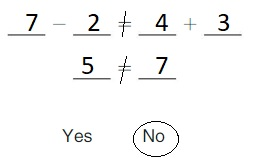 Big-Ideas-Math-Book-1st-Grade-Answer-Key-Chapter-3-More-Addition-and-Subtraction- Situations-Lesson-3.6-True-or-False-Equations-Think-and-Grow-Modeling-Real-Life