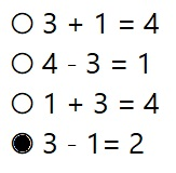 Big-Ideas-Math-Book-1st-Grade-Answer-Key-Chapter-3-More-Addition-and-Subtraction-Situations-More-Addition-and-Subtraction-Situations-Cumulative-Practice-1-3-Question-11