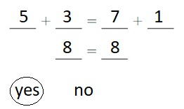 Big-Ideas-Math-Book-1st-Grade-Answer-Key-Chapter-3-More-Addition-and-Subtraction-Situations-True-or-False-Equations-Practice-3.6-Modeling-Real-Life-question-6