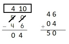 Big-Ideas-Math-Book-2nd-Grade-Answer-Key-Chapter-6-Fluently-Subtract-100- 6.5-Use –Addition-Check- Subtraction-Question-12