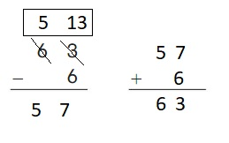 Big-Ideas-Math-Book-2nd-Grade-Answer-Key-Chapter-6-Fluently-Subtract-100- Lesson-6.5-Use-Addition-Check-Subtraction-Show-Grow-Question-6
