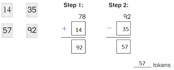 Big-Ideas-Math-Book-2nd-Grade-Answer-Key-Chapter-6-Fluently-Subtract-100-Lesson 6.7-More-Problem-Solving- Subtraction-Show-Grow-Question-4