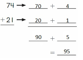 Big-Ideas-Math-Book-2nd-Grade-Answer-Key-Chapter-6-Fluently-Subtract-100-More-Problem-Solving- Subtraction-Homework -Practice 6.7-Question-5
