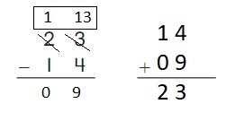 Big-Ideas-Math-Book-2nd-Grade-Answer-Key-Chapter-6-Fluently-Subtract-100-Use–Addition-Check-Subtraction-Homework-Practice-6.5-Question-2