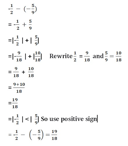 Big-Ideas-Math-Book-7th-Grade-Answer-Key-Chapter-1-Adding-and-Subtracting-Rational-Numbers-Subtracting-Rational-Numbers-Homework-Practice-1.5-Question-19