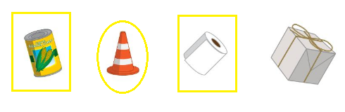 Big-Ideas-Math-Book-Grade-K-Answer-Key-Chapter-12-Identify-Three-Dimensional Shapes-Cones-and-Cylinders-Homework-&-Practice-12.4- Directions-Question-5
