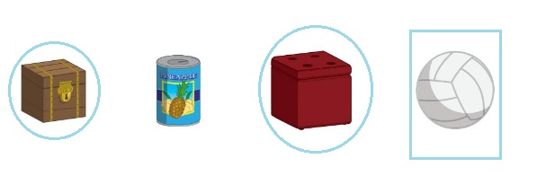 Big-Ideas-Math-Book-Grade-K-Answer-Key-Chapter-12-Identify-Three-Dimensional Shapes-Cubes-and-Spheres-Homework-&-Practice-12.3-Question-5