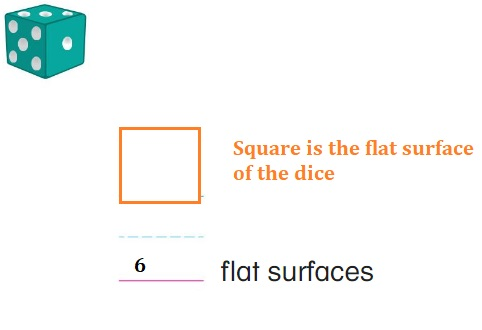 Big-Ideas-Math-Book-Grade-K-Answer-Key-Chapter-12-Identify-Three-Dimensional Shapes-Cubes-and-Spheres-Homework-&-Practice-12.3-Question-7