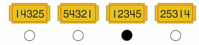 Big-Ideas-Math-Book-Grade-K-Answer-Key-Chapter-4-4.5-Compare Numbers to 10 Cumulative Practice 1 - 4.5.