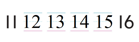 Big-Ideas-Math-Book-Grade-K-Answer-Key-Chapter-9-Count-and-Compare-Numbers-to-20-9.4-Apply and Grow-Practice3.
