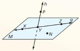 Big Ideas Math Geometry Answer Key Chapter 1 Basics of Geometry 192