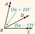 Big Ideas Math Geometry Answer Key Chapter 1 Basics of Geometry 195