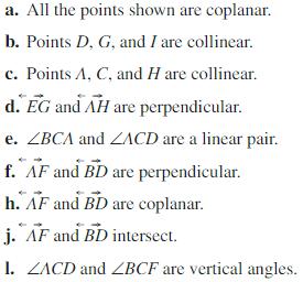 Big Ideas Math Geometry Answer Key Chapter 2 Reasoning and Proofs 45