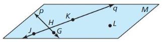 Big Ideas Math Geometry Answer Key Chapter 2 Reasoning and Proofs 51