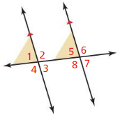 Big Ideas Math Geometry Answer Key Chapter 3 Parallel and Perpendicular Lines 59