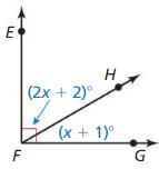 Big Ideas Math Geometry Answers Chapter 1 Basics of Geometry 133