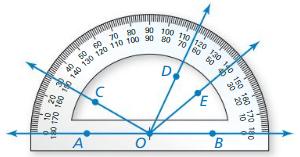 Big Ideas Math Geometry Answers Chapter 1 Basics of Geometry 141