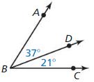 Big Ideas Math Geometry Answers Chapter 1 Basics of Geometry 147