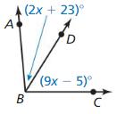 Big Ideas Math Geometry Answers Chapter 1 Basics of Geometry 151