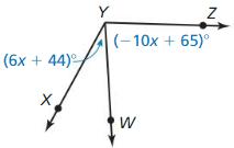 Big Ideas Math Geometry Answers Chapter 1 Basics of Geometry 152