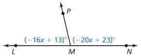 Big Ideas Math Geometry Answers Chapter 1 Basics of Geometry 153