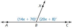 Big Ideas Math Geometry Answers Chapter 1 Basics of Geometry 154