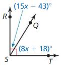 Big Ideas Math Geometry Answers Chapter 1 Basics of Geometry 155