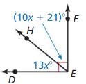Big Ideas Math Geometry Answers Chapter 1 Basics of Geometry 156