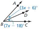 Big Ideas Math Geometry Answers Chapter 1 Basics of Geometry 161