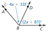 Big Ideas Math Geometry Answers Chapter 1 Basics of Geometry 162