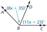 Big Ideas Math Geometry Answers Chapter 1 Basics of Geometry 163