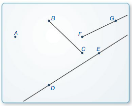 Big Ideas Math Geometry Answers Chapter 1 Basics of Geometry 6