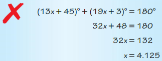Big Ideas Math Geometry Answers Chapter 2 Reasoning and Proofs 123