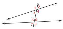 Big Ideas Math Geometry Answers Chapter 3 Parallel and Perpendicular Lines 14