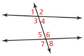 Big Ideas Math Geometry Answers Chapter 3 Parallel and Perpendicular Lines 22