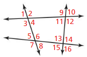 Big Ideas Math Geometry Answers Chapter 3 Parallel and Perpendicular Lines 23